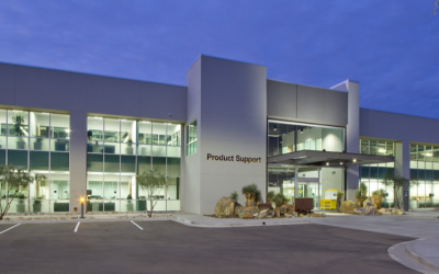 Empire Southwest Opens New Facility!
