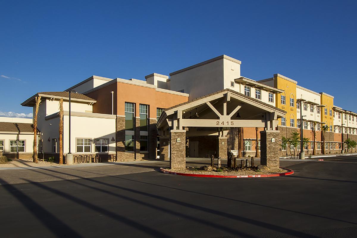 Summit at Sunland Springs 5186