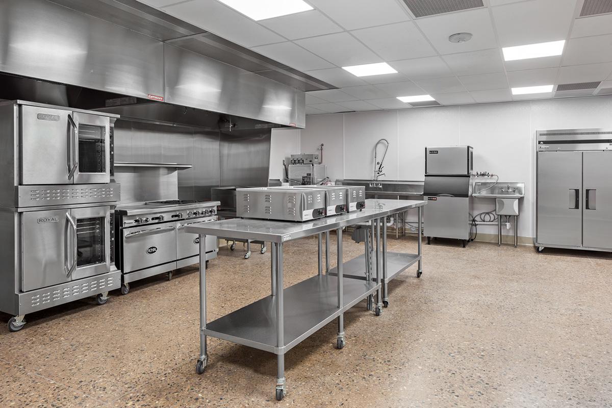 St. John Vienny-New Kitchen