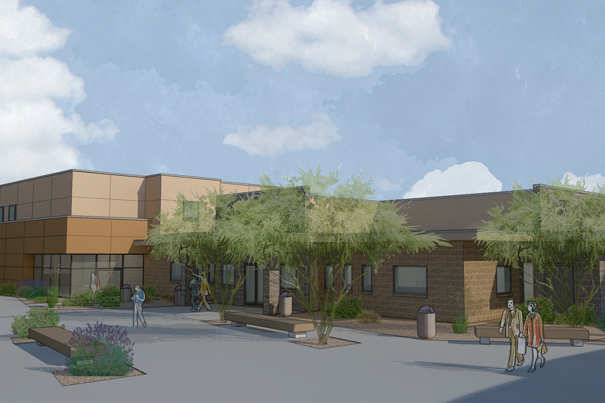 St. Thomas More - Building Addition