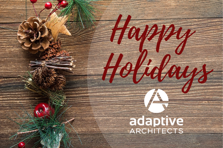 Adaptive's December 2018 Newsletter – A Strong Ending to a Surprising Year