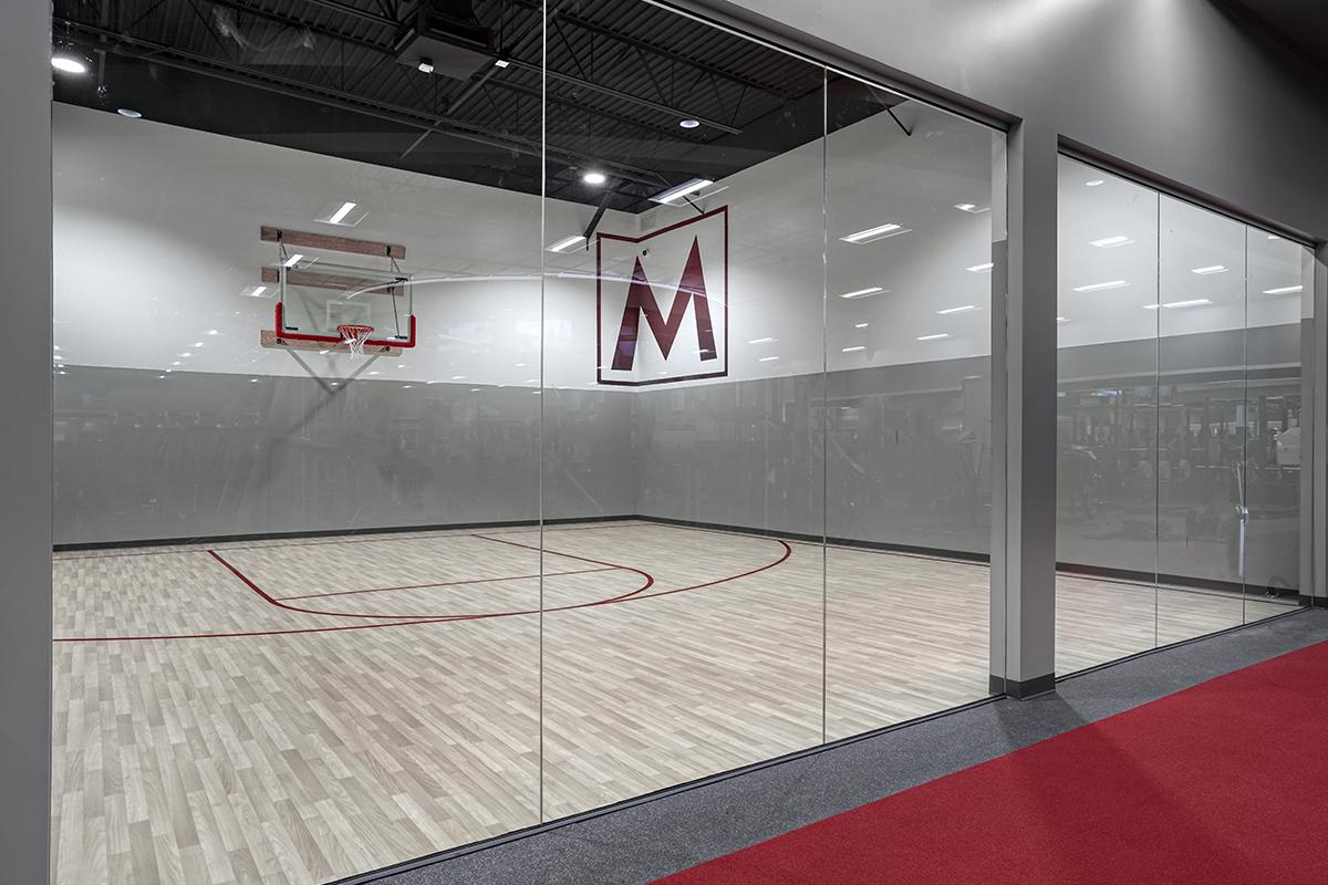 Basketball CourtV2