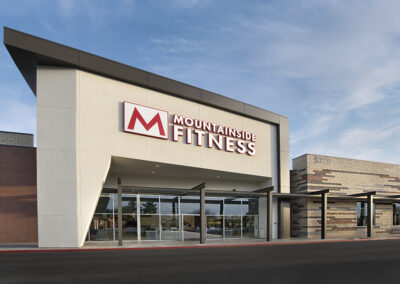 Mountainside Fitness Paradise Valley