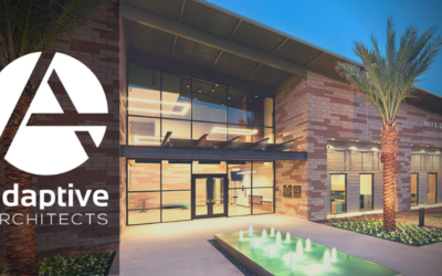Adaptive Architects April 2020 Newsletter:  Client Feature – Roosevelt Water Conservation District