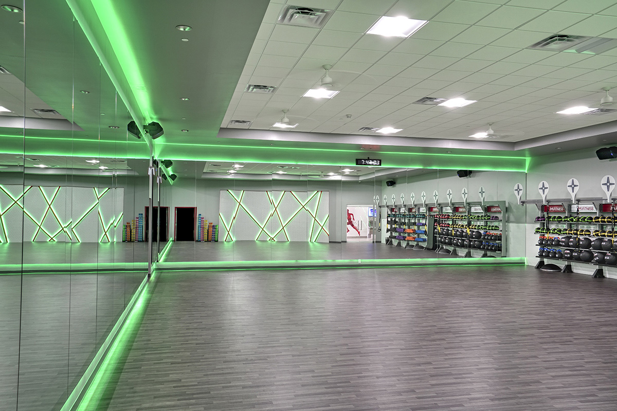Green RoomV3