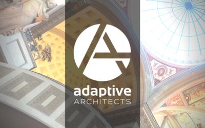 Adaptive Architects July 2020 Newsletter: Project Feature – St. Joseph's Church